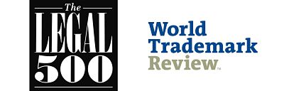 WORLD TRADEMARK REVIEW - LEGAL 500